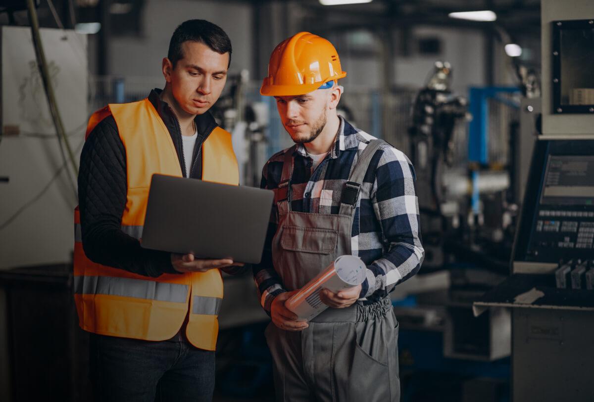 Inovação na construção civil 2021: 12 tendências para o setor